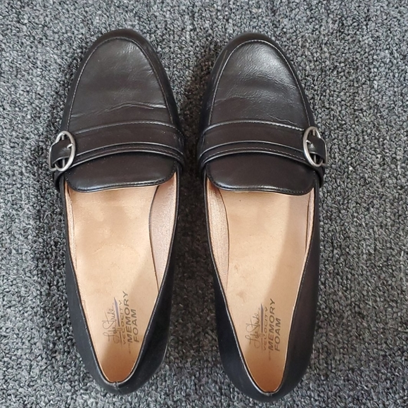 Life Stride Shoes - LifeStride Loafers Size 9